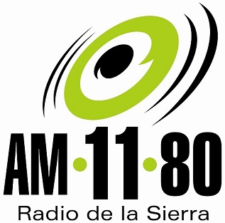 Radio de la Sierra - AM 1180